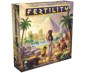 Fertility (ML)