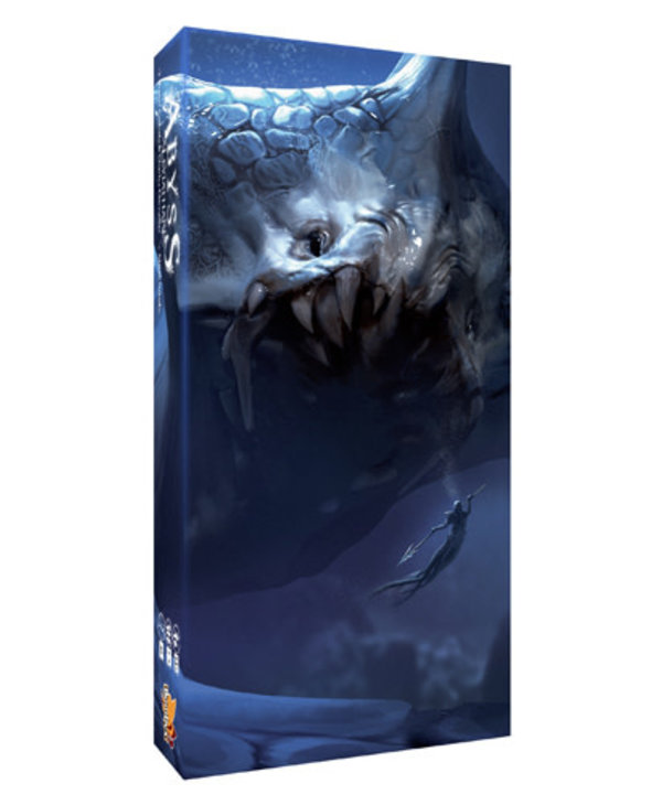 ABYSS LEVIATHAN (FR)