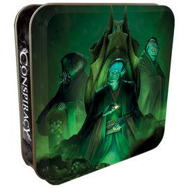 Abyss - Conspiracy - Vert (FR)
