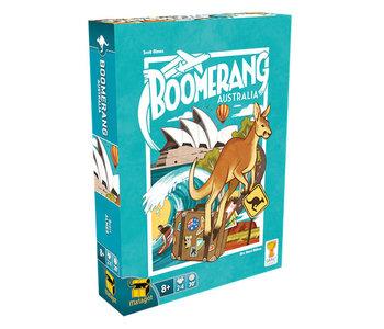 Boomerang : Australie (ML)