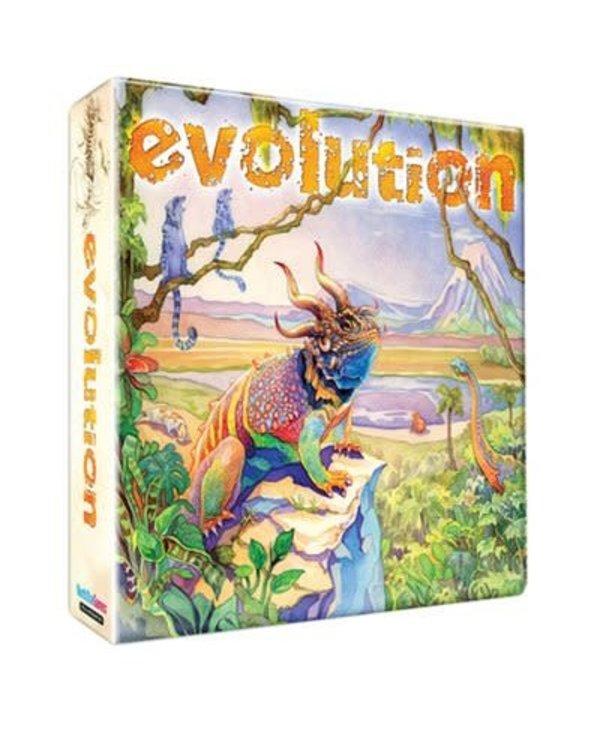 Evolution (FR)
