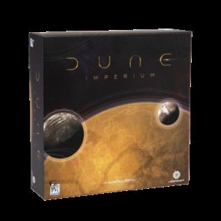 Direwolf Dune Imperium (FR)