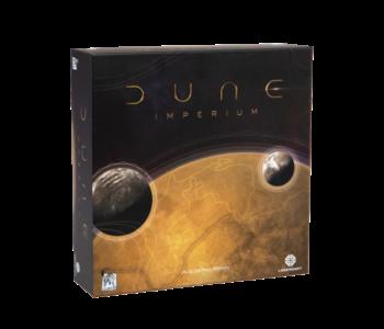 Dune Imperium (FR)