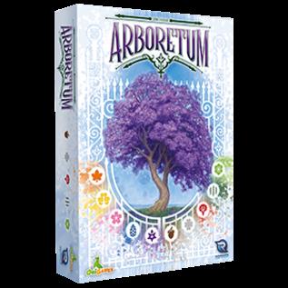 Arboretum (FR)