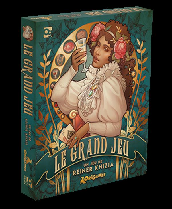 Le Grand Jeu (FR)