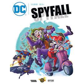 Don't Panic Games Spyfall - DC (FR)