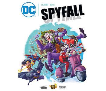 Spyfall - DC (FR)