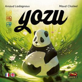 capsicum games Yozu (ML)