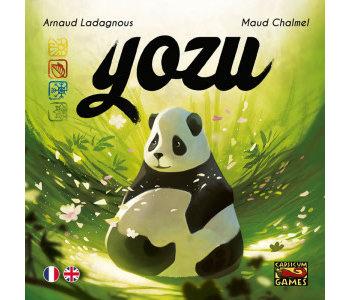 Yozu (ML)