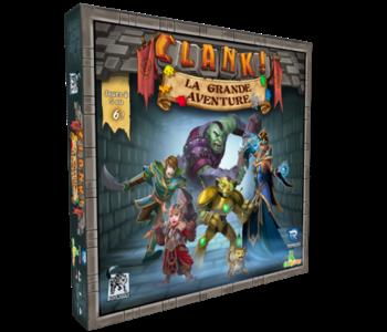 Clank - La Grande Aventure (FR)
