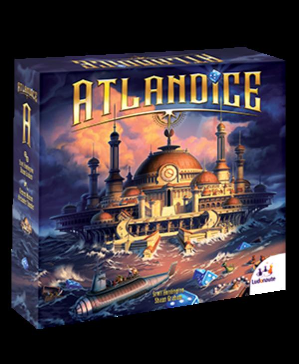 Atlandice (ML)