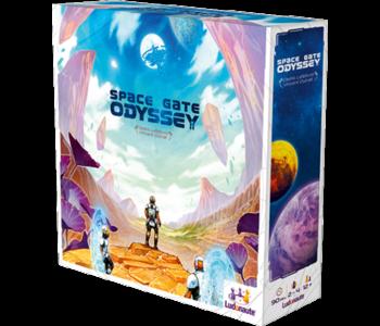 Space Gate Odyssey (ML)