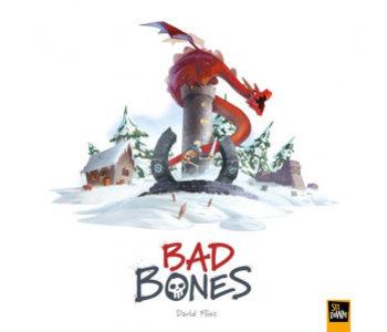 Bad Bones (ML)