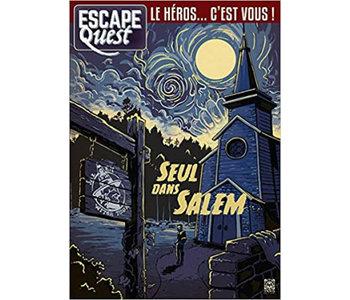 Escape Quest 3 - Seul dans salem (FR)