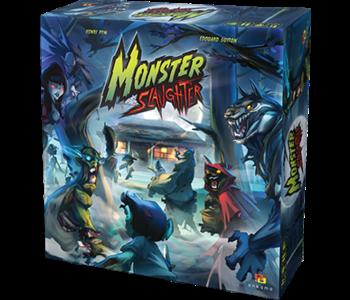 Monster Slaughter (FR)