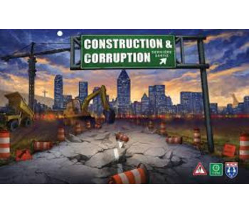 Construction & Corruption (ML)