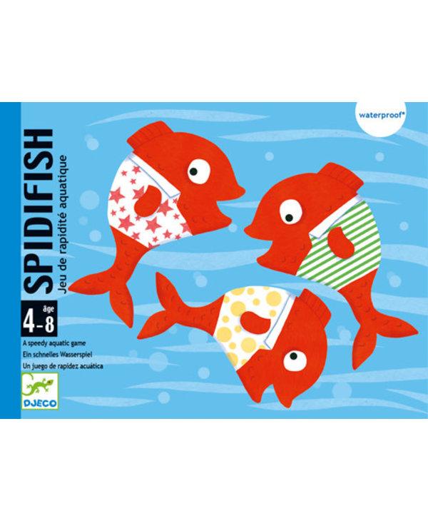 Spidifish (ML)
