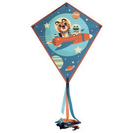 DJECO Cerf-volant - Rocket