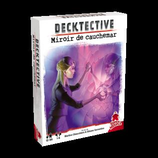 Decktective 3 - Miroir de Cauchemar (FR)