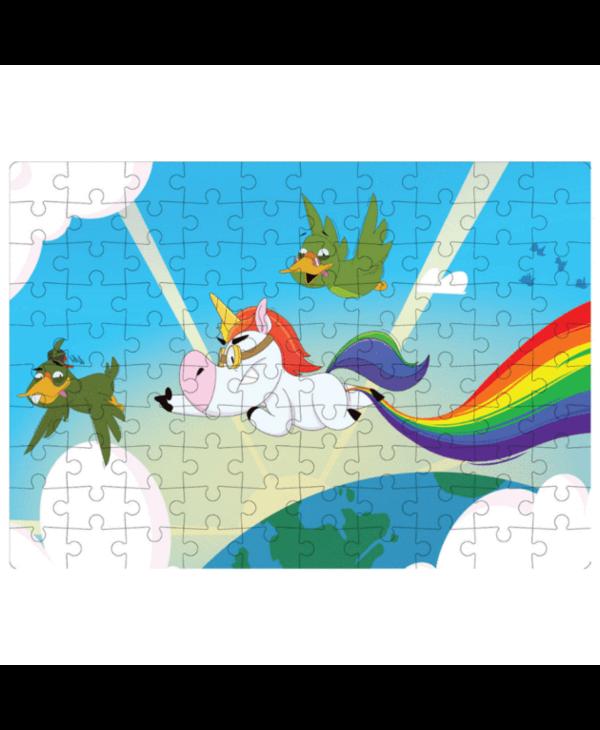 PZ100 Flying Unicorn