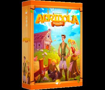 Agricola Famille (FR)