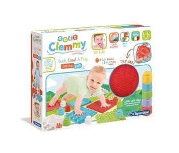 Tapis de jeu sensoriel