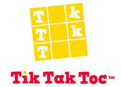 Tik Tak Toc  & Roudoudou