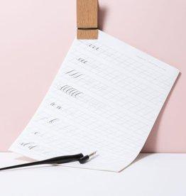A L'aise Beginner's Workbook