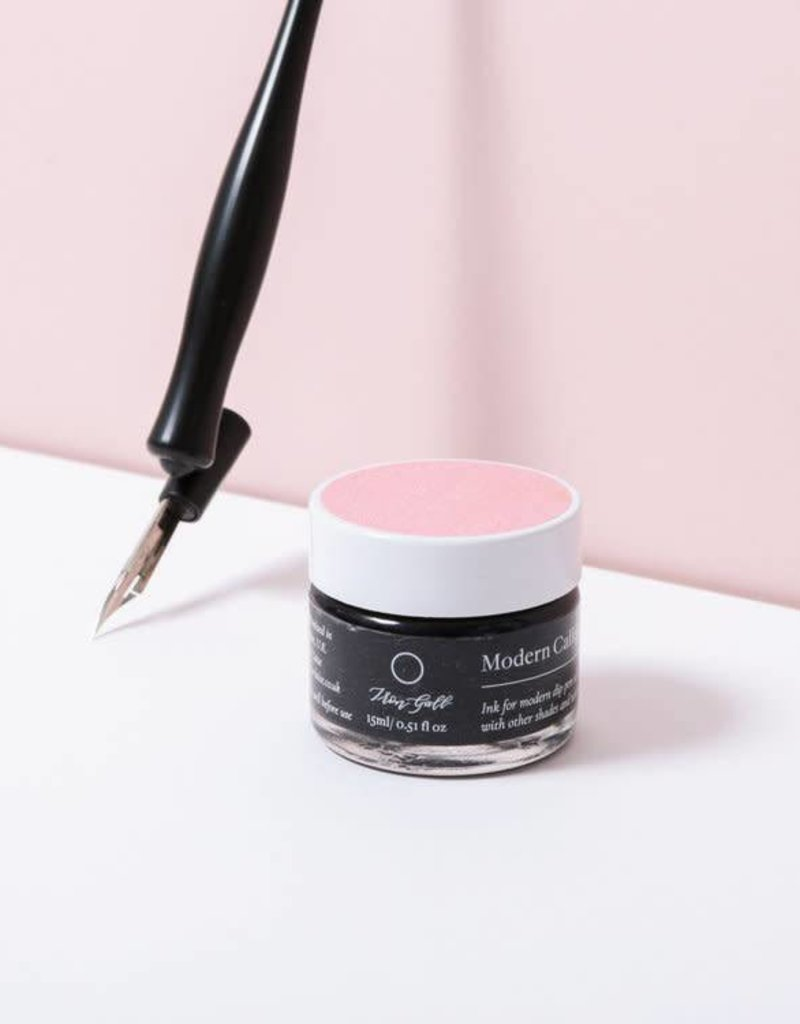 A L'aise Calligraphy Ink