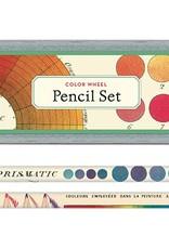 Cavallini Cavallini Pencil Set