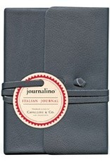 Cavallini Leather Journalino