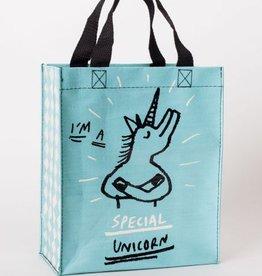 Blue Q Handy Tote Special Unicorn