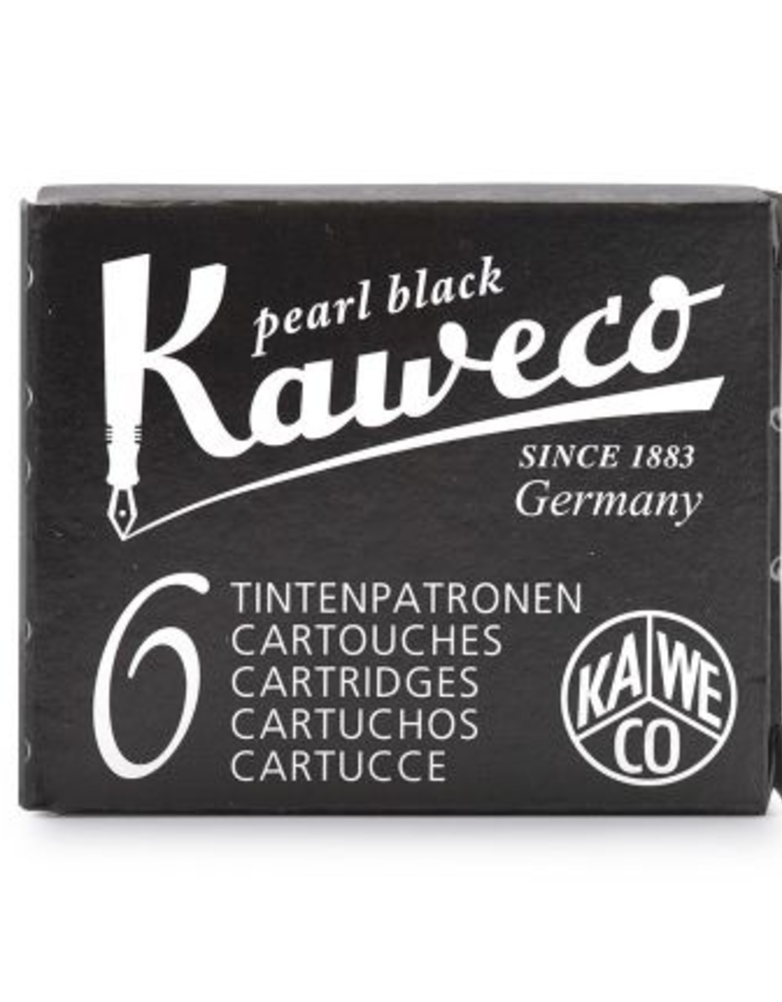 Kaweco Kaweco Ink Cartridge