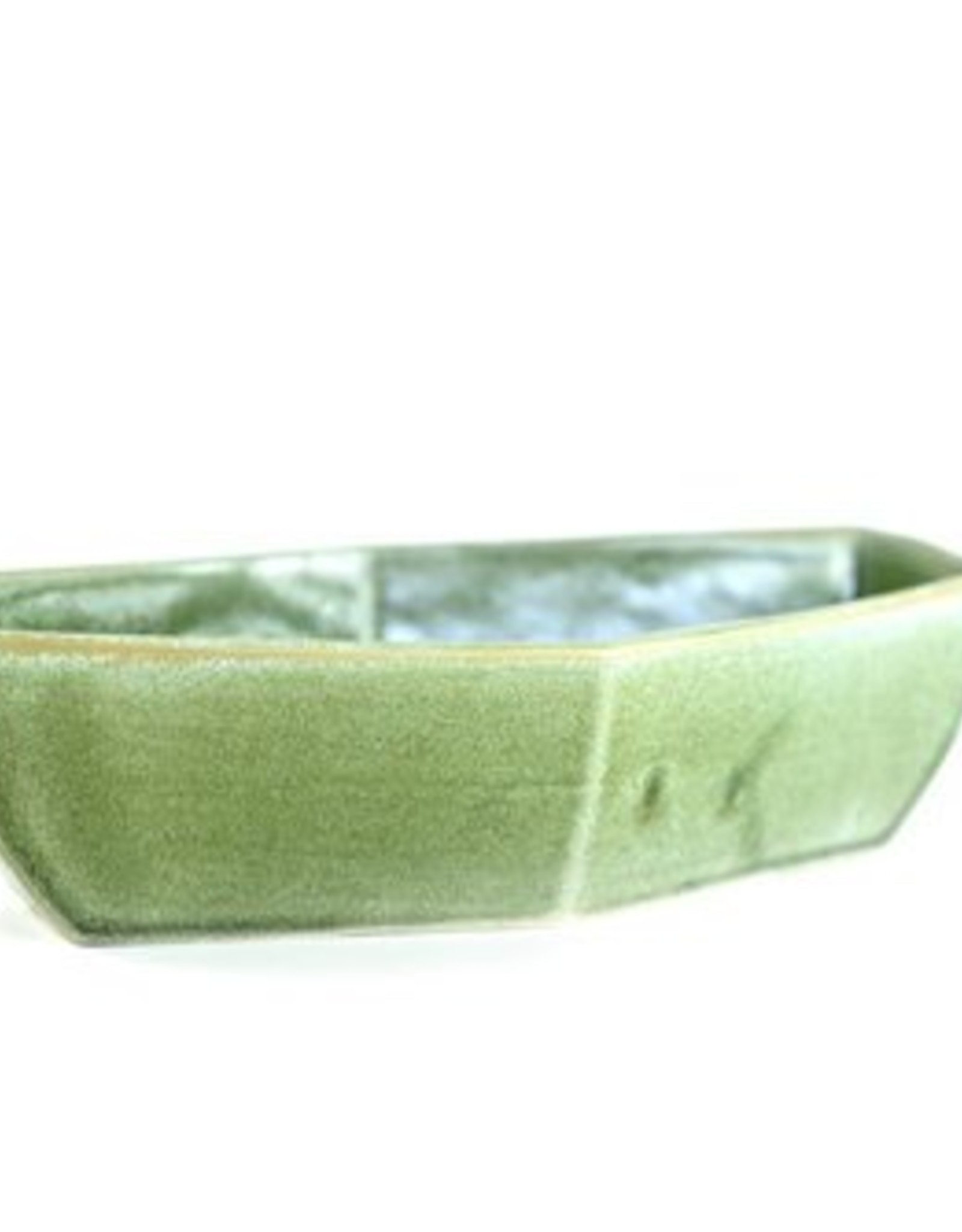 Lauren HB Hex Dish Small