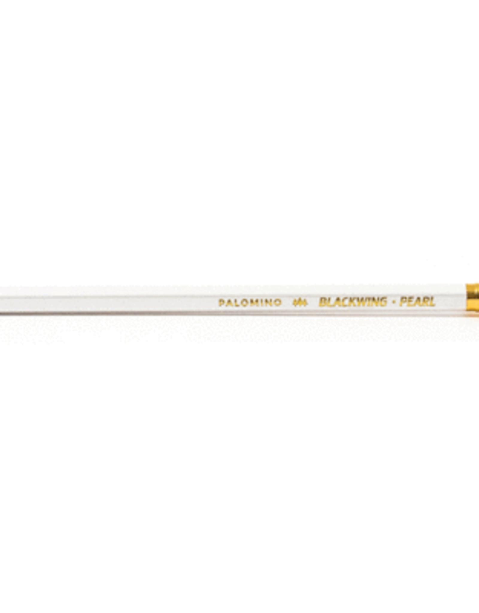 Blackwing Blackwing Pearl Single White