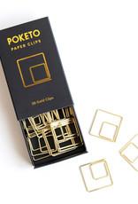 Poketo Poketo Paperclips