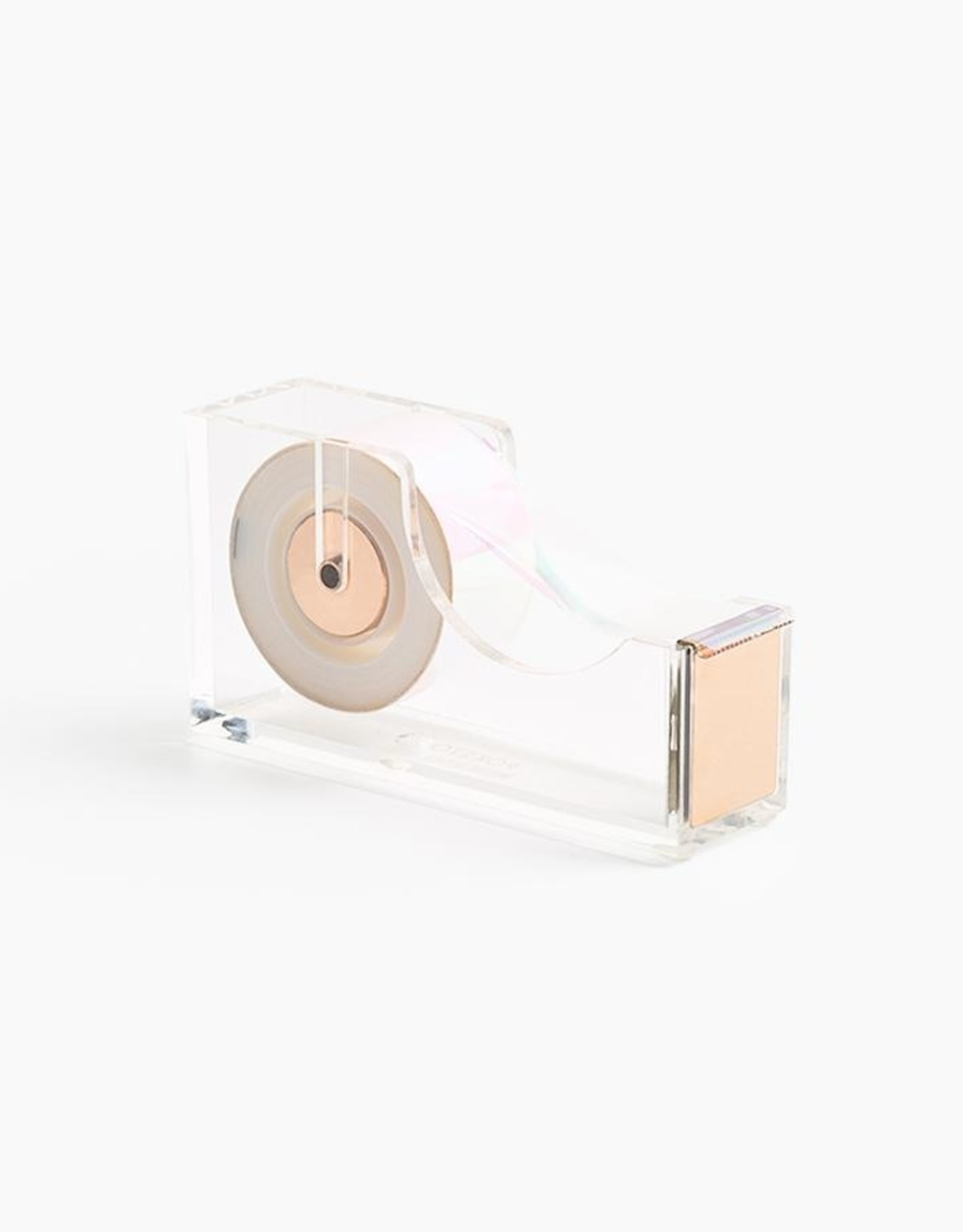 Poketo Poketo Lucite Tape Dispenser