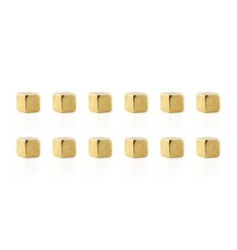 Three By Three Cube Mighties 12 pk