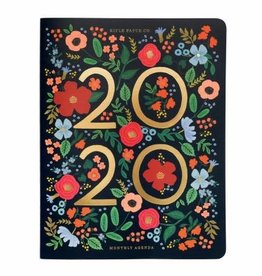 Rifle Paper Co. Rifle Paper 2020 Appointment Notebook
