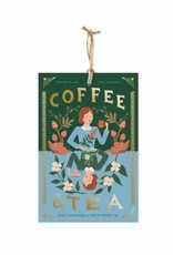 Rifle Paper Co. Rifle Paper 2020 Coffee & Tea Calendar