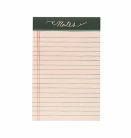 Rifle Paper Co. Rifle Paper Notepad