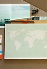 Paperways Paperways A4 Desk Notepad