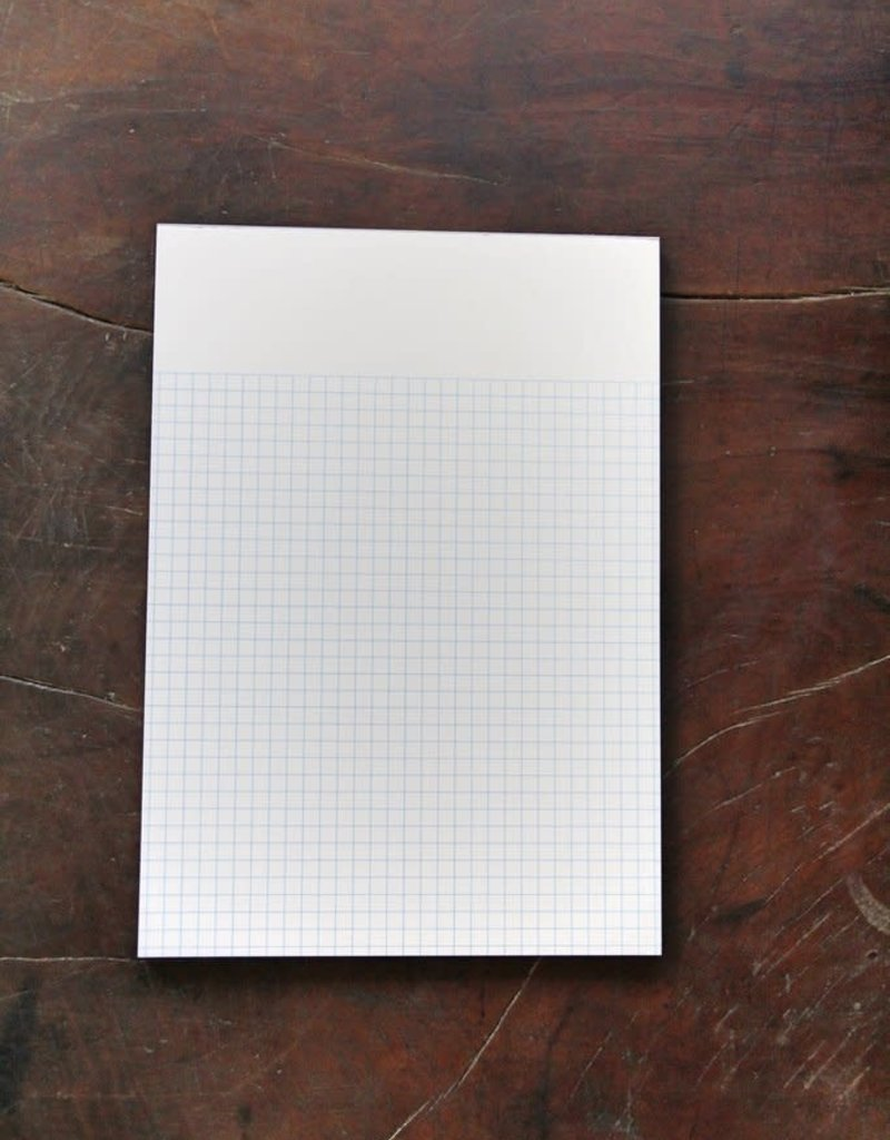 Paperways Paperways A5 Desk Notepad