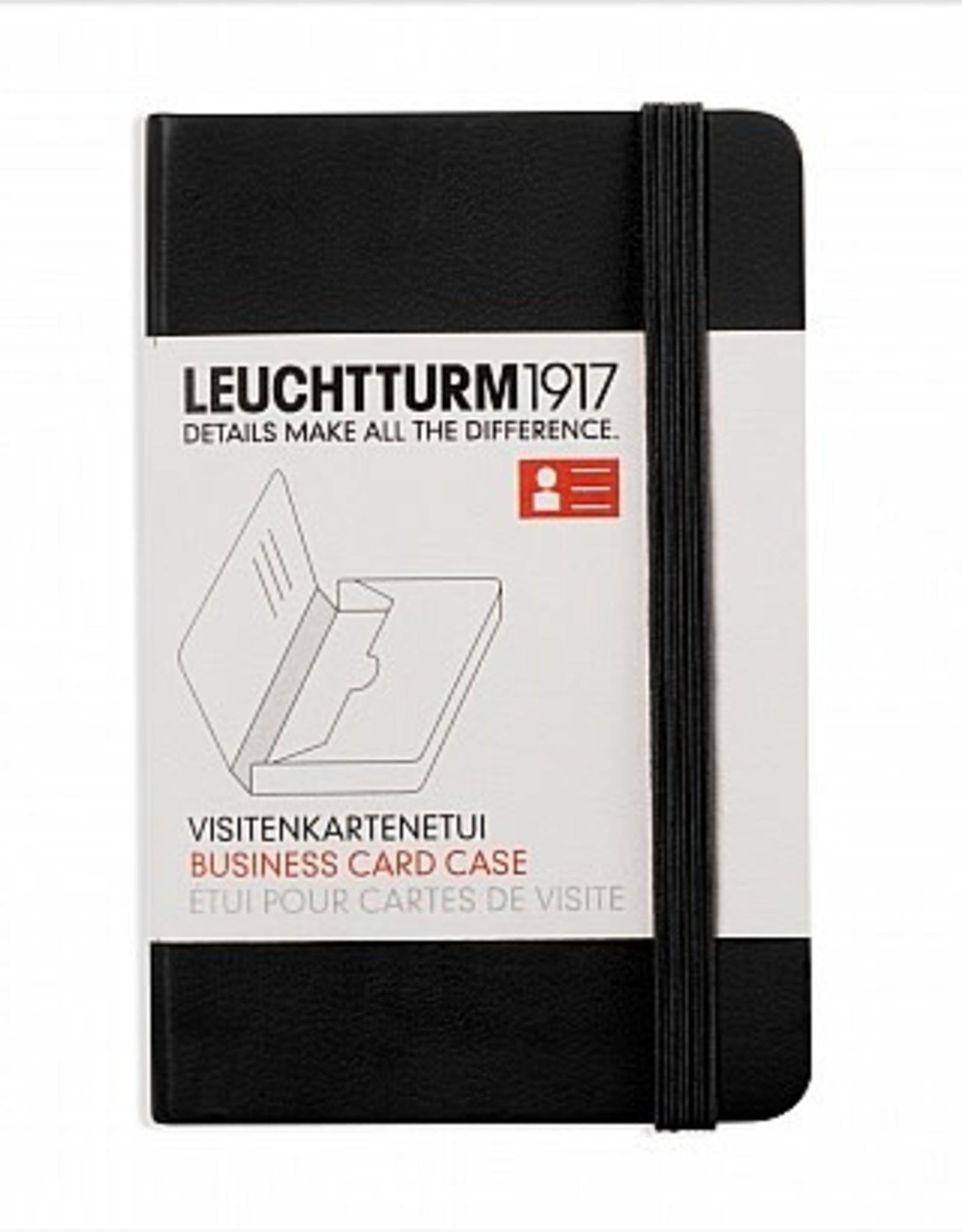 Leuchtturm 1917 Leuchtturm 1917 Business Card Case