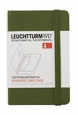 Leuchtturm 1917 Leuchtturm 1917 Business Card Case