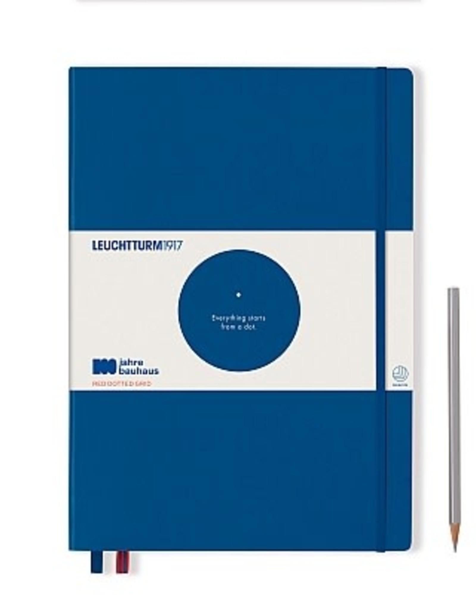 Leuchtturm 1917 Leuchtturm 1917 Bauhaus Notebook A5