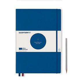 Leuchtturm 1917 Bauhaus Notebook A5