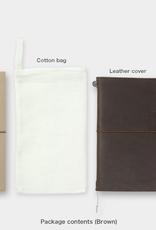 Traveler's Company Traveler's Company Notebook