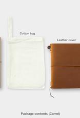 Traveler's Company Traveler's Company Notebook Passport