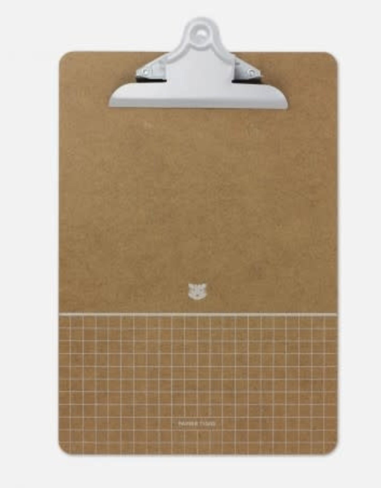 Papier Tigre Papier Tigre Clipboard